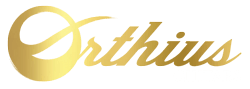 Orthius Guitars logo